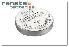 RENATA 364 - SR621SW 1.55V SILVER COIN CELL BATTERIES