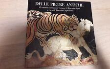 DELLE PIETRE ANTICHE, Franco Maria Ricci,  2001