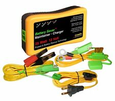 Save A Battery 3015 12 Volt/25 Watt Battery Saver/Maintainer and Rescue