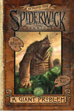 NEW The Spiderwick Chronicles: The Seeing Stone Book 2 by Holly Black