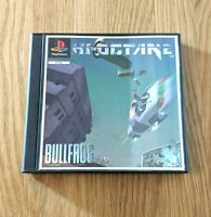 Hi-Octane Sony PlayStation 1 PAL Version with Fast Shipping