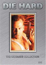 Die Hard Ultimate Collection (Die Hard/ DVD