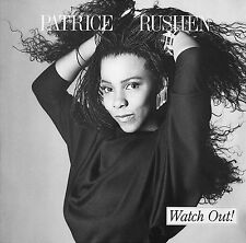 Patrice Rushen - Watch Out! + 4