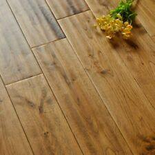 Elite Engineered Golden Oak Handscraped 180mm x 20/6mm Wood Flooring