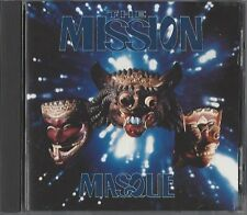 THE MISSION / MASQUE * CD *