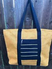 Yellow Cotton Tote Bag, Tote Bag, Jute Bag, Market Bag, Christmas Gift, Gift bag
