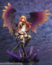 Rage Of Bahamut Dark Angel Olivia Figure Kotobukiya NEW SEALED