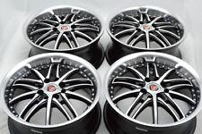 16 Wheels Miata Civic Elantra Escort Cobalt Aveo Spark Cooper 4x100 4x114.3 Rims