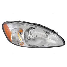 NEWMAR KOUNTRY STAR 2007 2008 RIGHT PASSENGER HEADLIGHT HEAD LIGHT LAMP RV