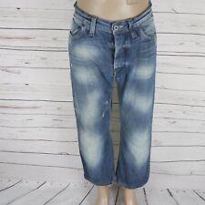 G-Star Herren Jeans Gr. W31-L26 Model Attacc Loose