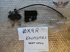 KAWASAKI ZX9R  SEAT CATCH  E1 / E2 ,2000 - 2001