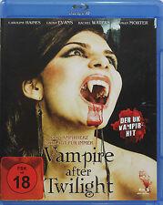 Vampire after Twilight, Ein Vampirherz schlägt für immer, FSK18,  BluRay, 18025