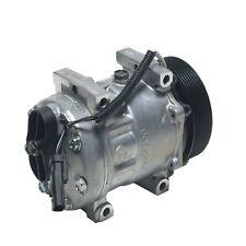 For Dodge Ram 2500 Ram 3500 5.9 L6 A/C Compressor and Clutch Denso 471-7009