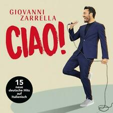 Ciao Von Giovanni Zarrella Audio CD super