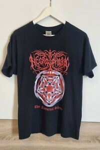Necrophobic - The nocturnal Silence - Shirt M