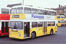 NORTHERN / TYNE AND WEAR TRANSPORT MPT310P 6x4 Quality Bus Photo