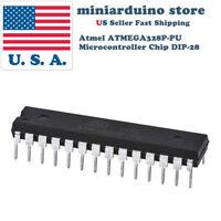 10 x ATmega328P-PU IC Atmel Chip ATmega328 DIP28 MCU Arduino