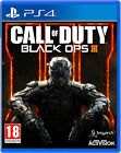 Call of Duty Black Ops 3 (III) PS4 *in Excellent Condition*