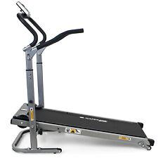 Laufband Fitnessgerät Heimtrainer LCD Sapphire SG-1500 klappbar Mechanisch