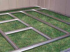 Floor Frame Kit for Arrow Sheds 8x8 10x7 10x8 10x9 10x10 Storage Shed Garage New