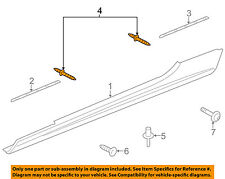 JAGUAR OEM 14-17 F-Type Exterior-Rocker Molding Rivet C2C23969