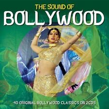 Various Artists - Sound of Bollywood / Various [New CD] UK - Import
