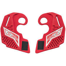 Empire EVS Goggle Ear Pieces - Red / White