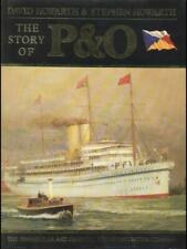 THE STORY OF P & O  DAVID HOWARTH - STEPHEN HOWARTH