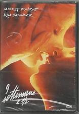 9 settimane e 1/2 (1986) DVD