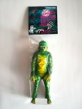 """CREATURE 8"""" SHOCK MONSTERS ACTION FIGURE by BKC AHI AZRAK MEGO LINCOLN REMCO"""