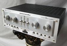RARO MARANTZ 1122 DC Hifi Amplificatore console stereo amplifier