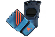 adidas Speed Pro MMA Fight Gloves Real Leather/PU