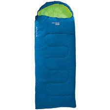 ASHFORD JUNIOR 300 SLEEPING BAG MATTRESS MAT OUTDOOR BED SLEEP CAMPING TRAVEL BL