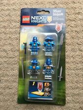 LEGO NEXO KNIGHTS ARMY BUILDING SET  (853515)  Brand New and Sealed