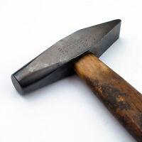 Antique 6 Oz Cross Peen Machinist's Hammer D MAYDOLE