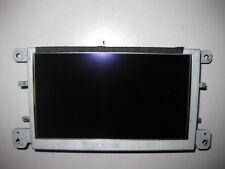 Audi A4 Á5 A6 Q5 Q7 Navi MMi 3G Navigation Bildschirm Monitor Display 8T0919604