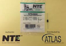 NTE NTE4920 Zener Overvoltage Transient Suppressor