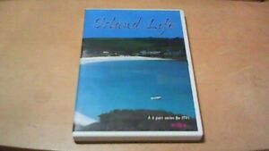 ISLAND LIFE - DVD - VERY RARE 6 PART ITV SERIES-SCILLY ISLES-ALL SIX PARTS-TV