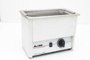 L & R Quantrex 140 H Ultraschallreiniger