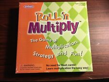 Roll 'n Multiply Math Game