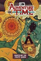 Adventure Time 13 : Marceline the Pirate Queen, Paperback by Ward, Pendleton ...