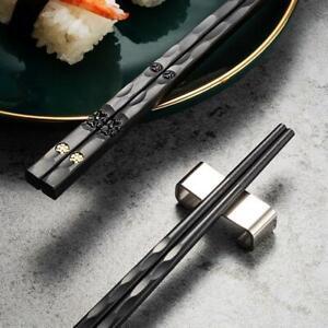 5 Paar Essstäbchen Esstäbchen Chinesische Stäbchen Chopsticks Allow 5 Typen Kit