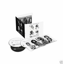 CD de musique rock digipack sur coffret