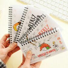2020 Kalender Handzeichnung Mini Desktop Planer Jährliche Agenda Organizer O9U1