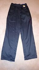 NIKE DRI-FIT Virginia Tech Hokies Team Issued Gray Athletic Training Pants Small