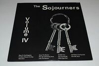 The Sojourners~Volume IV~Christian Gospel~Xian~Very RARE~FAST SHIPPING