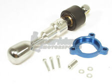DFJ Short Throw Shifter with Shift Knob for 03-09 Nissan 350Z / Infiniti G35 NEW