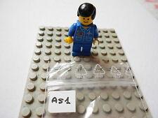 LEGO  VINTAGE  MINIFIG  OMINO 6597 Century Skyway