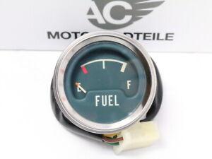 Honda Gl 1000 K0 Goldwing Fuel Gauge Gas Gauge Original NOS Meter Assembly Fuel
