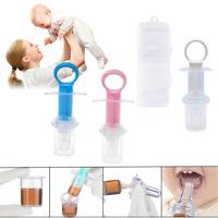 presser distributeur bébé gouttes seringue de nourrisson. tétine feeder